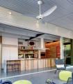 Quạt trần Essence dành cho không gian thương mại